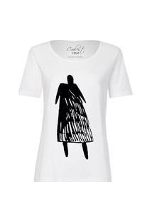 Camiseta Coolest Monica Branco