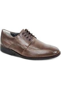 Sapato Social Masculino Derby Sandro Moscoloni St