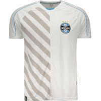 3c464b446c Camiseta Grêmio Dry Fit Atleta Masculina - Masculino