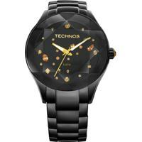f1e570c88f3 Relógio Digital Swarovski feminino