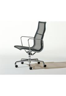 Cadeira Telinha Presidente Ea119