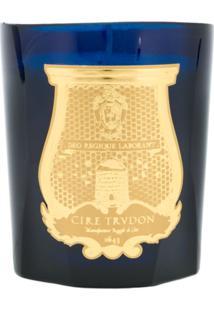 Cire Trudon Esterel Candle - Azul