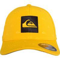 30504deac7713 Bonés Masculinos Amarelo U2   Shoes4you