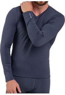 Camiseta Masculina Térmica Upman 144Rf 202018-Chum