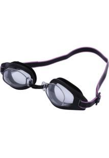 Óculos De Natação Speedo Freestyle 3.0 - Adulto - Preto