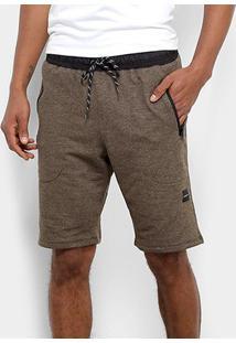 Bermuda Moletom Oakley Urban Pack 2.0 Masculina - Masculino