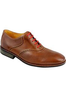 Sapato Social Masculino Oxford Sandro Moscoloni Ma
