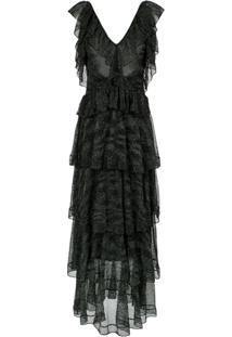 Cecilia Prado Vestido Longo De Tricô - Unavailable