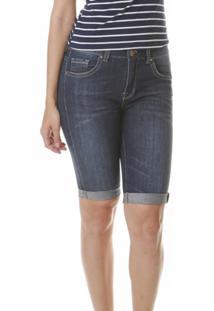 157835d78 Bermudas Esportivas Assimetrica Jeans | Shoes4you