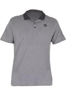 Camisa Polo Oakley Elevated 2.0 - Masculino 8ffe717569db5