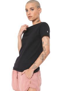 Camiseta Volcom One Of Each Preta