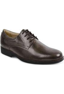 Sapato Social Masculino Derby Sandro Moscoloni Tom