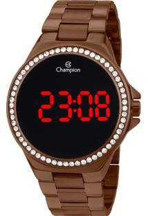 Relógio Champion Digital Ch40151R