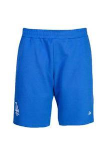 Bermuda Especial Los Angeles Dodgers - Azul