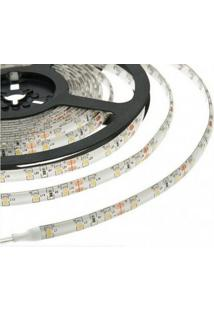 Fita De Led 3528 Ip65 300 Leds 24 Watts 12V 5 Metros