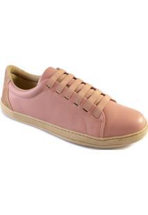 Tênis Com Brilho Numeração Especial Sapato Show 1773571