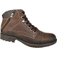 d6e34047d Bota Moderna Pegada masculina | Shoes4you