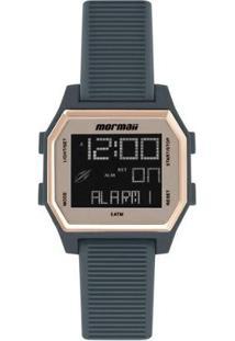 Relógio Digital Mormaii Luau Feminino - Feminino