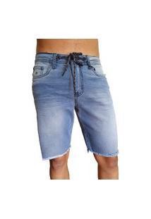 Bermuda Jeans Aeropostale Masculina