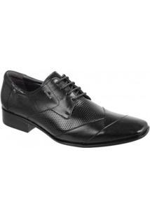 Sapato Social Masculino Sândalo Vermont Couro - Masculino