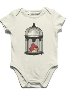 Sad Birds - Body Infantil