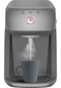 Purificador De Água Electrolux Ph41X Cinza Com Refrigeração Por Compr