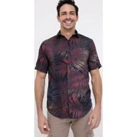 Camisa Verao 2015 Voil masculina  090768b5989c5