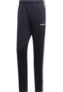 Calça Adidas E 3S T Tric Azul