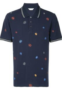 Farfetch. Gieves   Hawkes Camisa Polo ... 4d748f4f02292