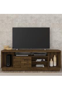 Rack Para Tv 1 Porta Adria 500024 Savana - Madetec