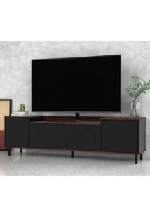 Rack Para Tv Com 3 Portas Br55 - Brv Elare