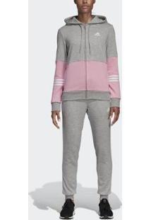 Agasalho Adidas Wts Co Energize Feminino - Feminino