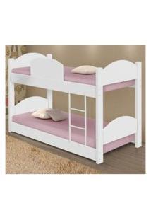 Beliche Montessoriano Infantil Com 2 Colchões Casah