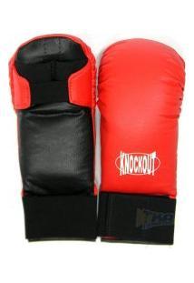 Luva Para Karate Vrm - Knockout