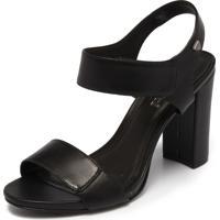 bcb4765fd Sandália Colcci Couro feminina | Shoes4you