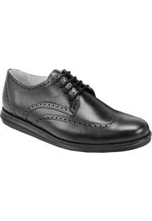 Sapato Social Masculino Derby Sandro Moscoloni Sea