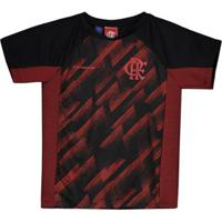 Camisetas Esportivas Flamengo Manga Curta  758413583038b