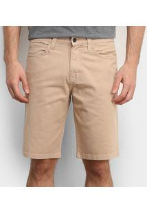 Bermuda Element Walk Essential Color Masculina - Masculino