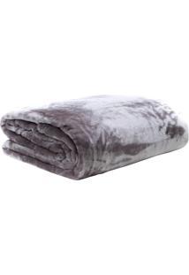 Cobertor Casal Naturalle Fashion Super Soft Microfibra Fendi