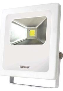 Refletor Para Lâmpada Tr Led 50W 3000K Branco Taschibra