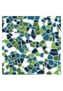 Papel De Parede Adesivo - Mosaico - 233Ppa