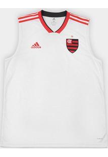 Regata Flamengo Ii Adidas Masculina - Masculino