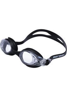 Óculos De Natação Mormaii Ventus - Adulto - Preto