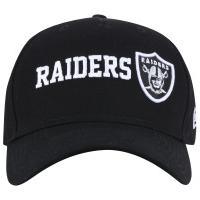 Boné Aba Curva New Era 940 Oakland Raiders Camo Revisited - Snapback -  Adulto - Preto 4f23341ab91