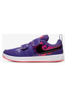 Tênis Nike Pico 5 Auto Infantil