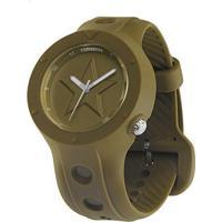 Relógio De Pulso Converse Rookie - Masculino-Verde Escuro baf5ed0efb
