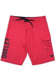 Boardshorts Pocket Ac Oakley - Kanui