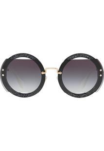 Óculos Miu Miu Mu 06Ss