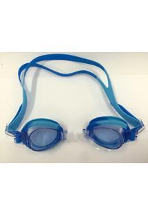 Óculos De Natação Infantil Carp - Unissex
