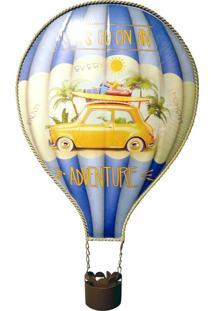 Enfeite Balão Adventure